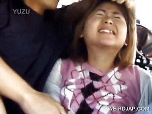 Teen japanese becomes sexual s