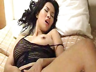 Asian Pleasure Doll Enjoying H