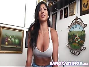 Picture 100 Dick Squats - Casting Xo Rivera PussySpace Vi...
