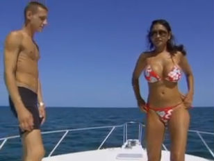 Picture Priya Rai Fucked On Boat