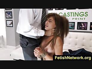 FetishNetwork Dakota Vixen fucked hard