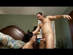 Порно жена и негр при муже смотреть