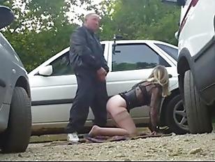 Carpark fun