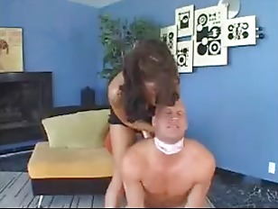 Chayse Evans Fucks a Guy with