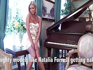 NATALIA FORREST IN APHRODITE A