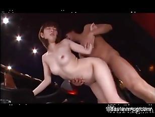 nude sweety fuck in bar