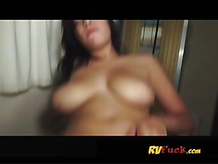 Picture Cassidy Banks Gets Freaky In The RV P5