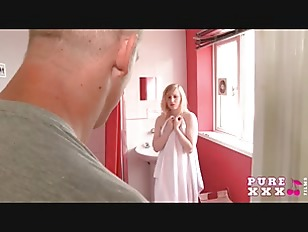 PURE XXX FILMS The Voyeur Neighbour