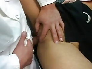 Picture Getting A Hot Check Up