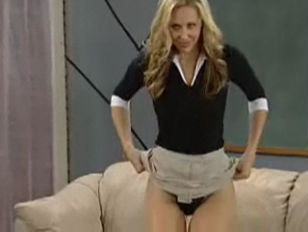 Picture Masturbation Class With Justine Joli