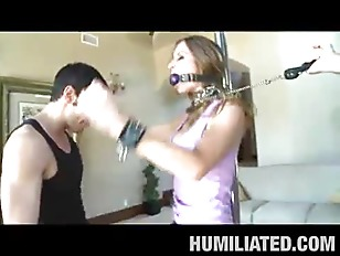 Picture MILF Honey Humiliated