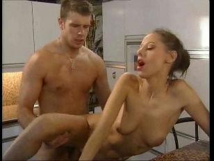 Домашний анал порно туб