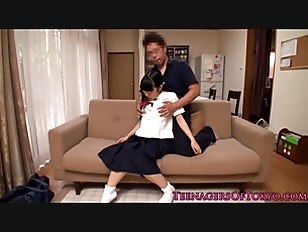 Picture Japanese Schoolgirls Analplay With Older Dud