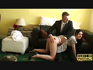 Picture English Sub Cockriding After Getting Spanked