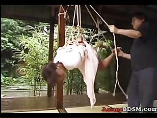 Japanese torture with hottie o