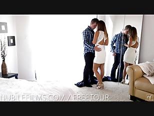 NubileFilms She loves the taste of cum