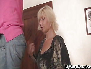 Picture Great Scandal After Fucking Mother In Law