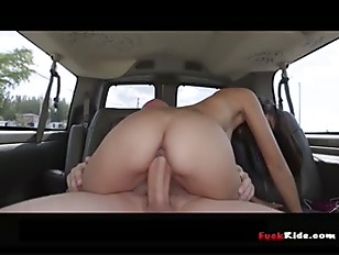 Cute Latina traded her ass for