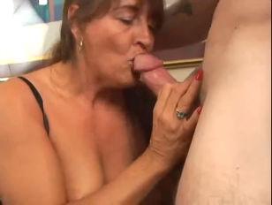 Picture Granny Suck And Fuck