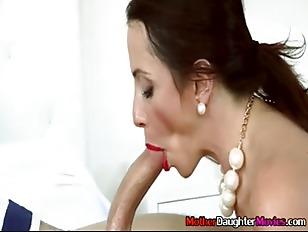 StepDaughter And Her StepMom G