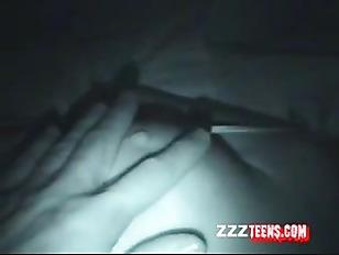 Picture Sleeping Young Girl 18+ Groped By Jerk Boyfriend