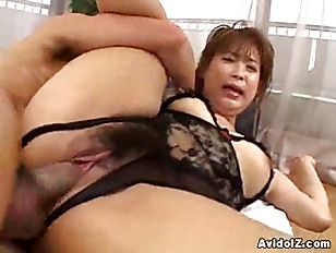 Monami Sukura hardcore fucking