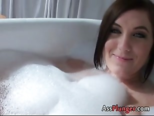 Picture Hayden Belle - Anal For That Soapy Wet Ass 0...