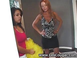 latina teen girl seduced by le