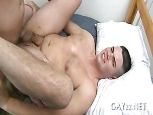 Straight boys fucking