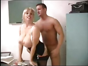 Picture Hot Big Titted Teacher Kandi Cox