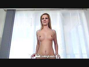 CastingCouch-X - Beautiful Bel