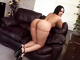 Picture Rosario Stone Loves To Show Off Her Ass