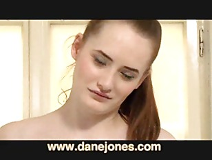 Picture DaneJones Redhead Orgasms With A Vibe