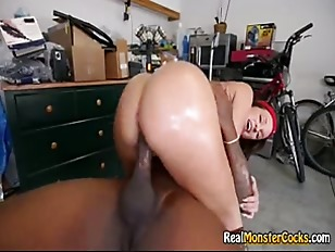 Picture Interracial With Dirty Amateur And BBC