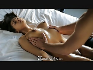 Picture HD Passion-HD - Sara Luv Gets A Sensual Mass...