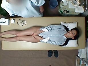 Picture Shy Wife Gets A Massage