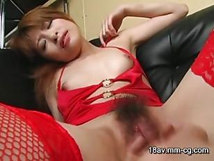 Japanese penis loving whore