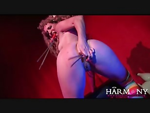 Picture HARMONY VISION Anal Expert Champagne Openner