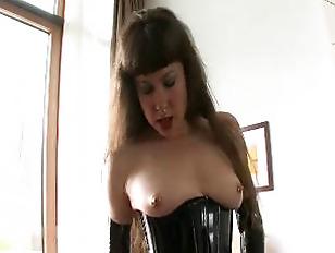 Picture BDSM Latex Solo