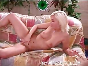 Masturbating Slut