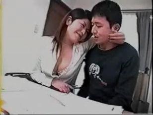 Порно видео муж застал жену за изменой