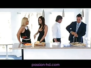 Picture Passion HD Young Swingers Sharing The Fun