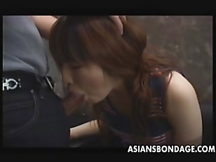 Picture Japanese Sex Slave With Dog Collar Uncensore