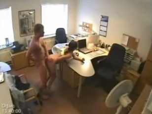 real office amateur