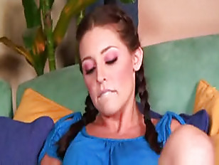 Picture Gracie Glam Masturbates Then Gets Fucked