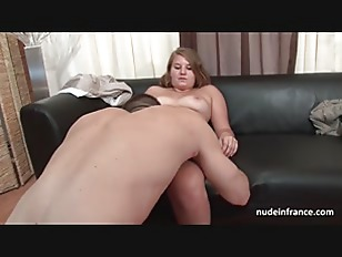 Picture Chubby Young French Blonde Sodomized With Cu...