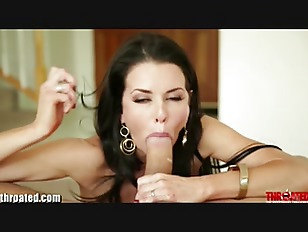 Picture THROATED Facefucking And Throatfucking Veron...