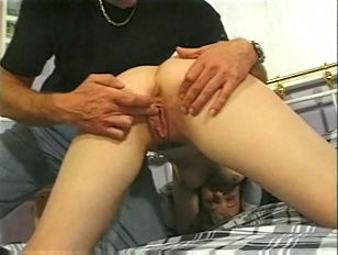 Picture British Charlie Has Anal In Boots