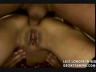 Picture Fetish Slut Opens Wide For Hot Load
