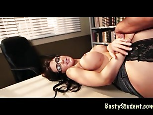 Picture Guidance Counselor Loves Cock